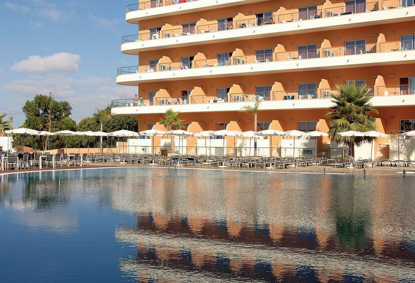 Apartamento Balaia Atlantico Albufeira