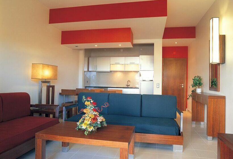 Apartamento Balaia Atlantico 알 부페이라