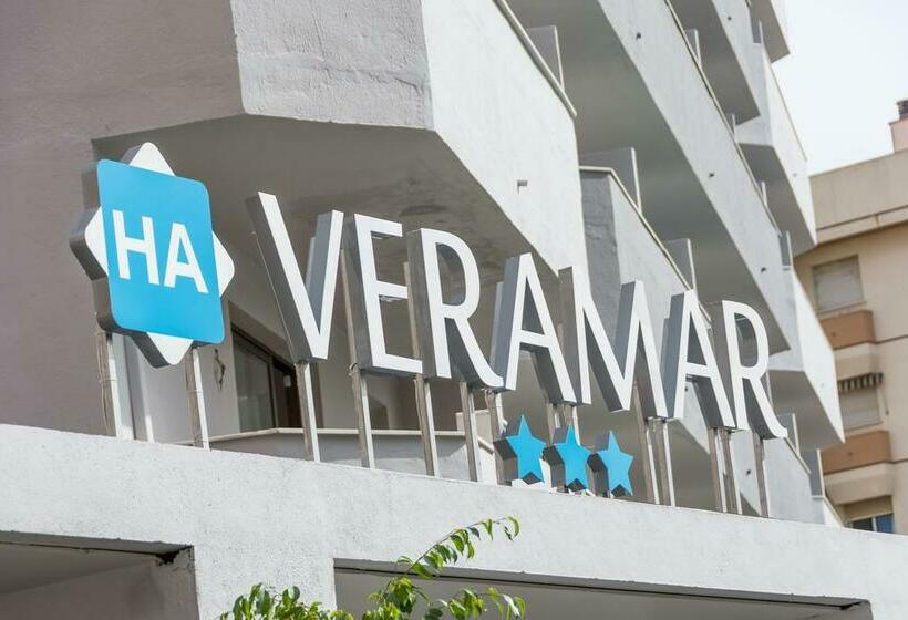 Aparthotel Veramar フエンヒローラ