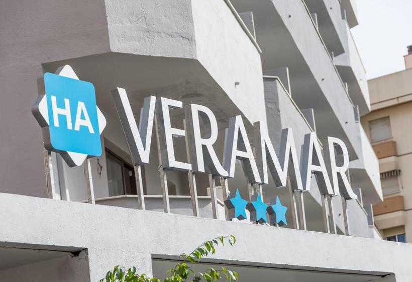 Aparthotel Veramar فوينخيرولا