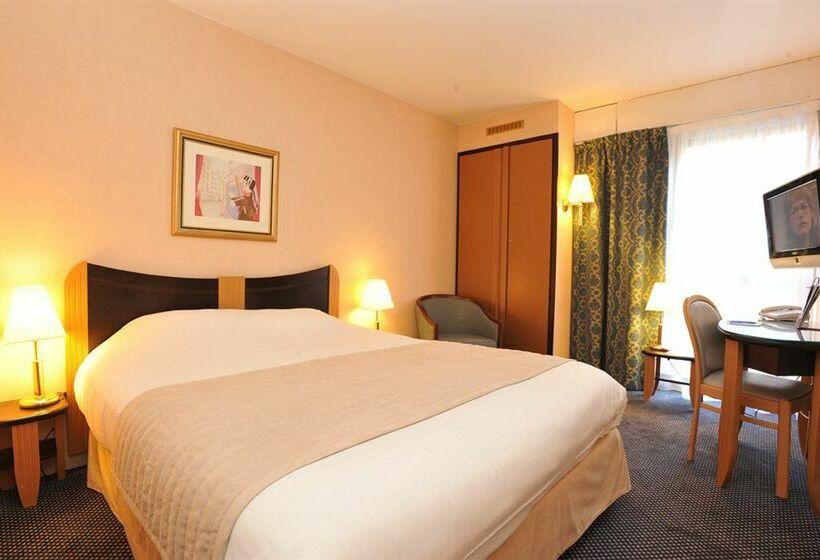 فندق Best Western Créqui Lyon Part Dieu ليون