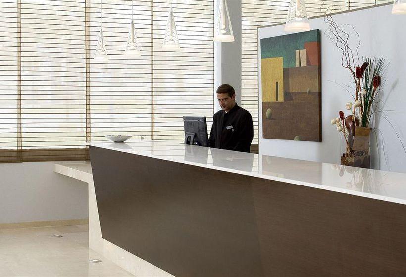 Hotell NH Alicante