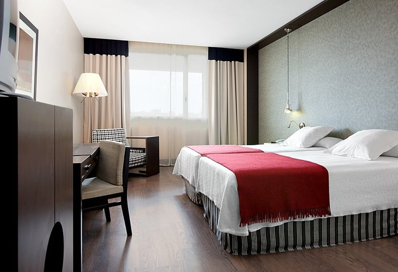 Hotel NH Alicante