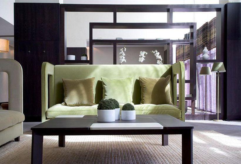 Room Hotel NH Collection Santiago de Compostela