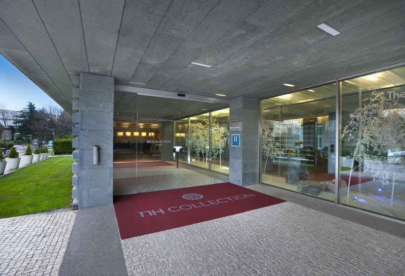 Hôtel NH Collection Santiago de Compostela Saint-Jacques-de-Compostelle