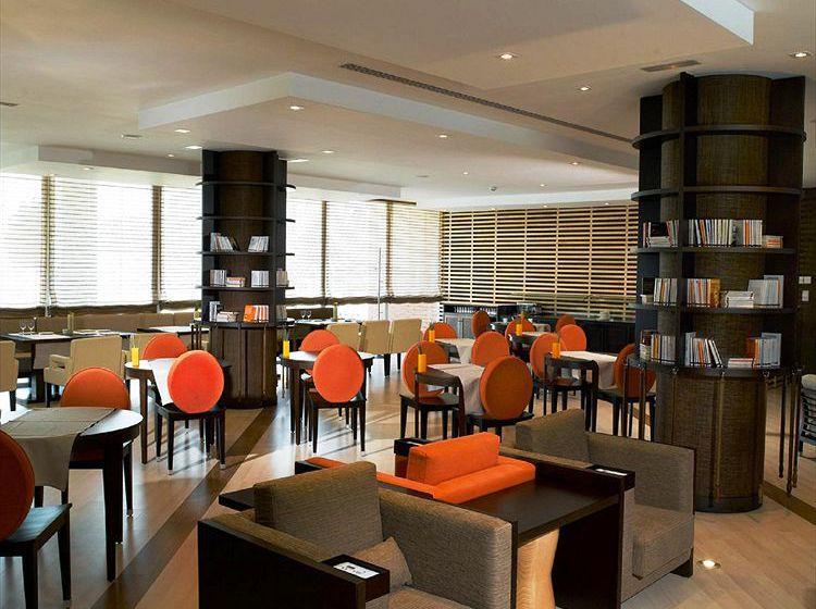 Hotel NH Sant Boi Sant boi de Llobregat