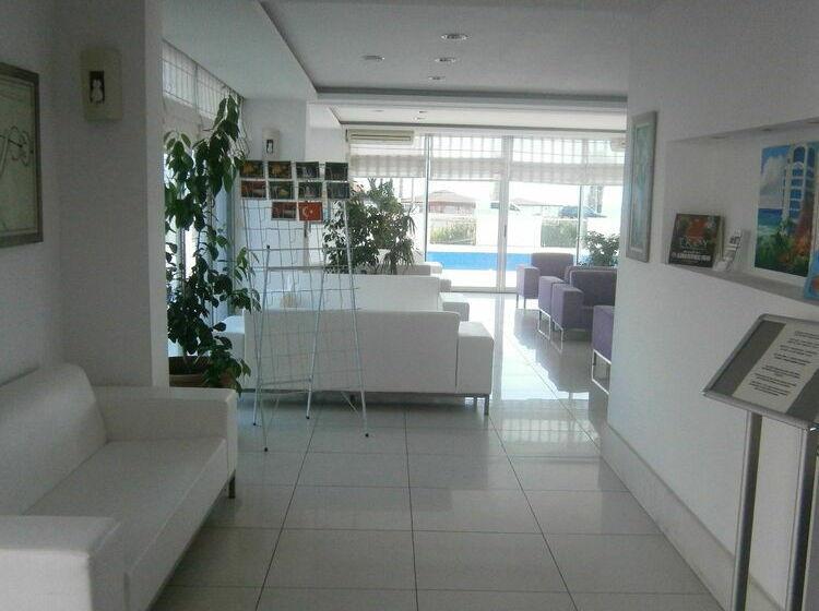 Hotel Perla Mare Antália