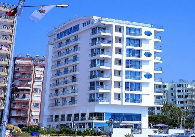 Hotel Perla Mare Adalia