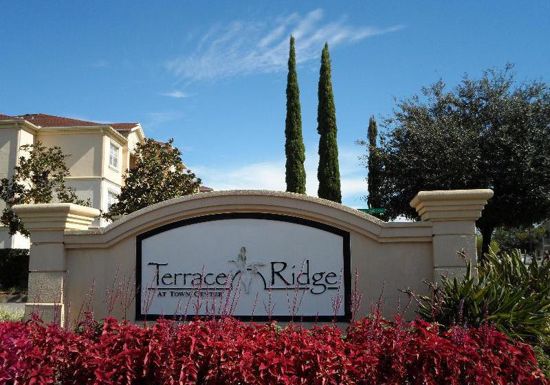 Hotel terrace ridge orlando the best offers with destinia for Terrace hotel contact number