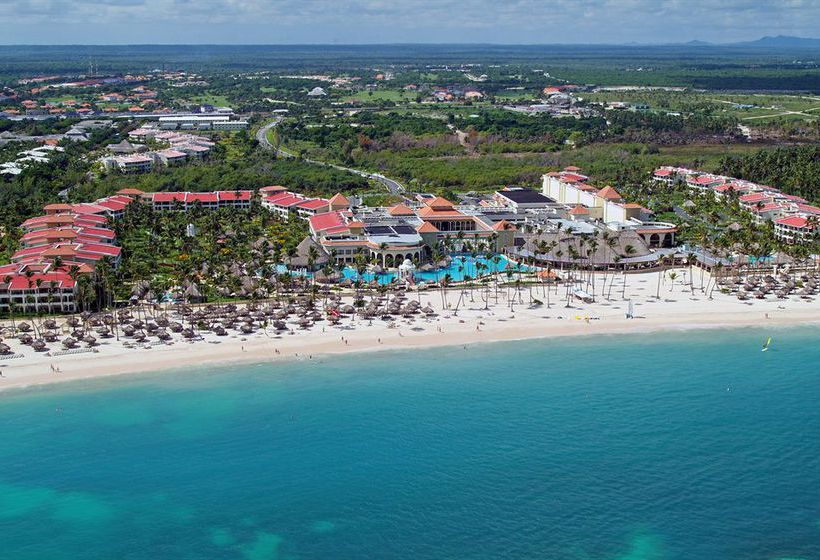 Paradisus Palma Real Golf & Spa Resort Punta Cana