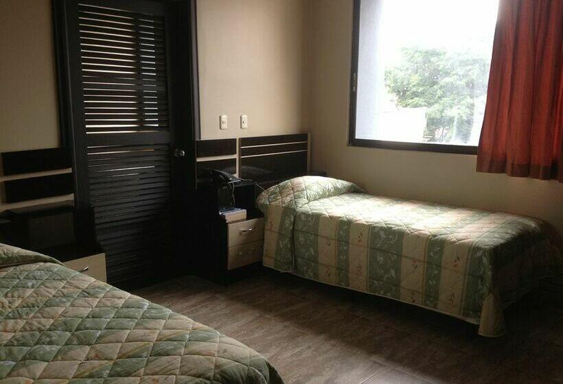 EuroHotel Panama مدينة بنما