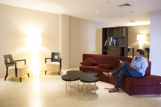 ホテル Areca Torrellano