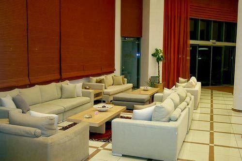 Hotel Athina Palace Thessaloniki