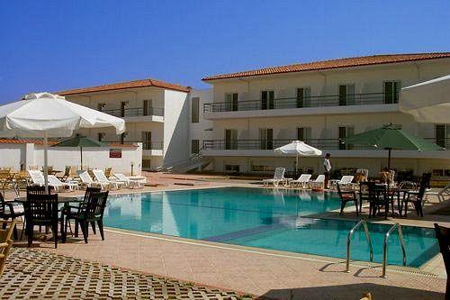Hôtel Athina Palace Thessalonique