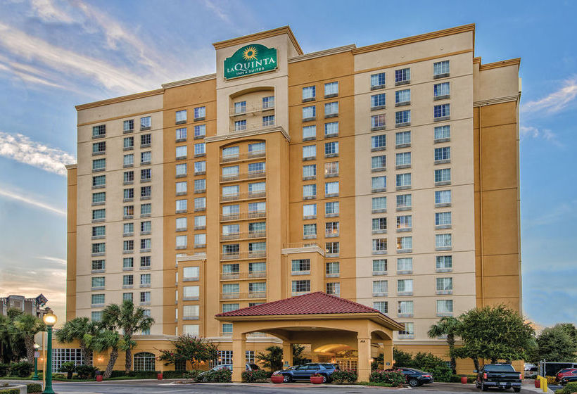Hotel La Quinta Inn & Suites San Antonio Convention Cntr