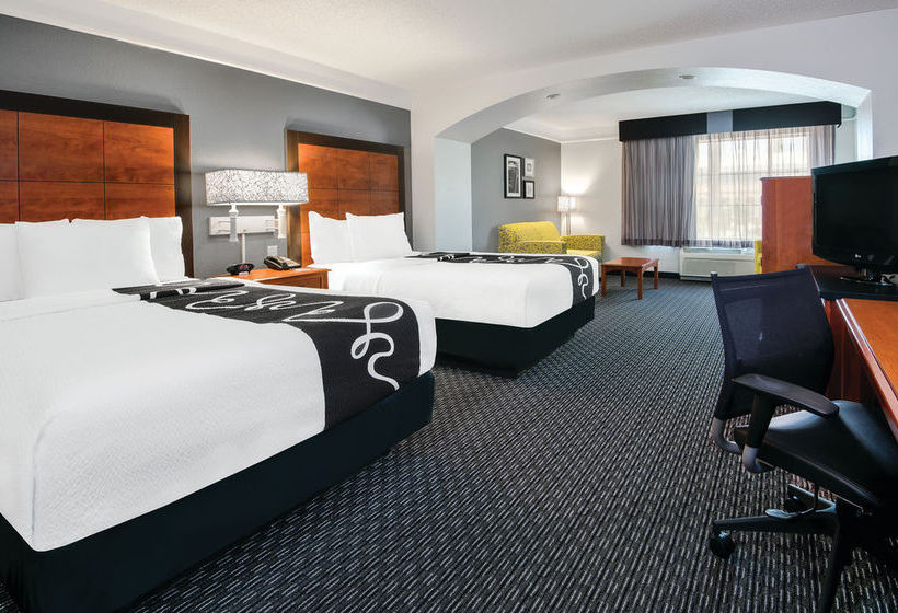 فندق La Quinta Inn & Suites San Antonio Convention Cntr سان أنطونيو