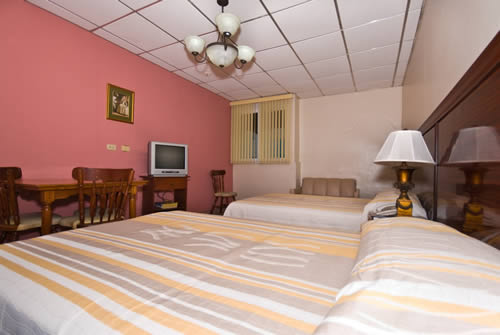 Hotel Veracruz Ciudad de Panama