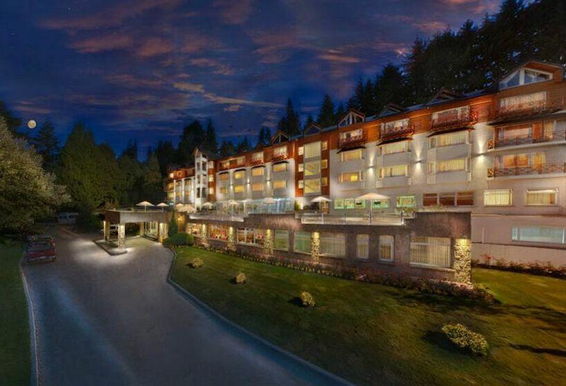 Villa Huinid Hotel Bustillo Bariloche