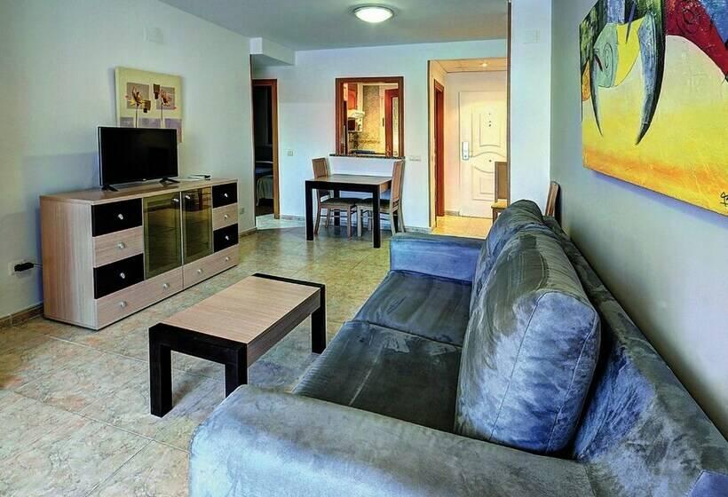 Quarto Apartamentos Marina d'Or Oropesa del Mar
