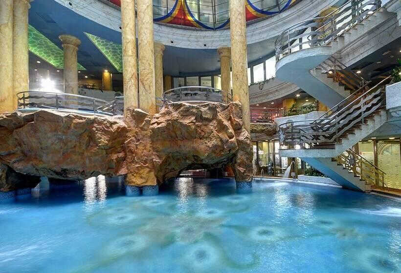 Wellness Apartamentos Marina d'Or Oropesa del Mar