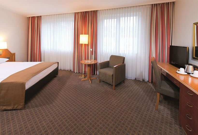 Hotel Leonardo Düsseldorf City Center Duesseldorf