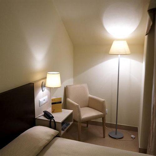 Habitació Hotel Room Pontevedra