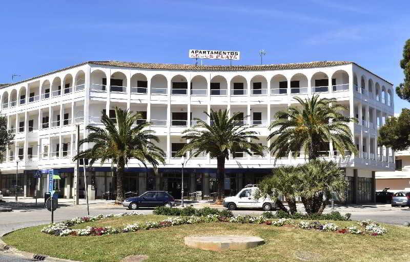 Apartamentos Arcos Playa S'Illot