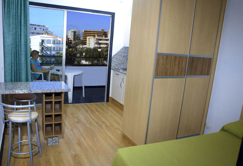 Apartamentos Koka Praia do Ingles
