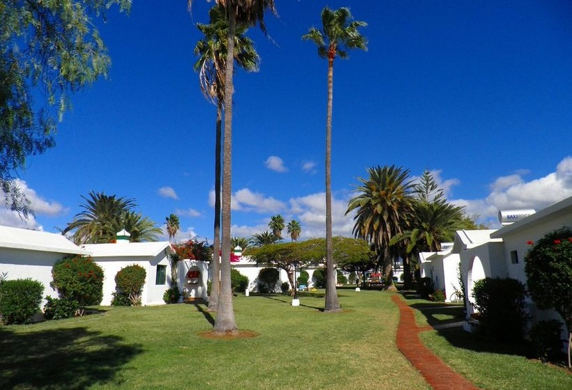 Bungalows Canary Garden Club Maspalomas