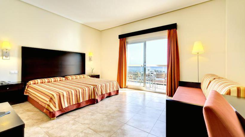 Chambre Cabogata Mar Garden Hotel & Spa El Toyo