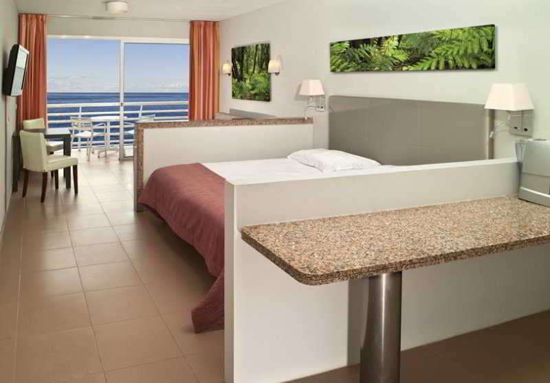 Hotel Atlantic Holiday Center Callao Salvaje