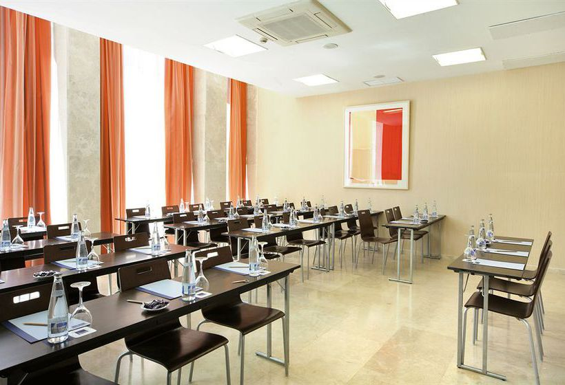 Meeting rooms Hotel Barceló Torre Arias Madrid