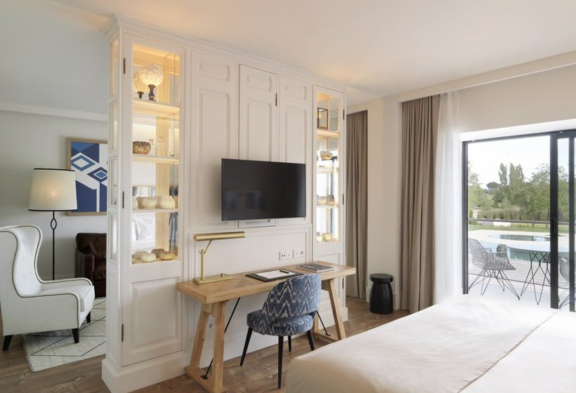 Chambre Hôtel Camiral Caldes de Malavella