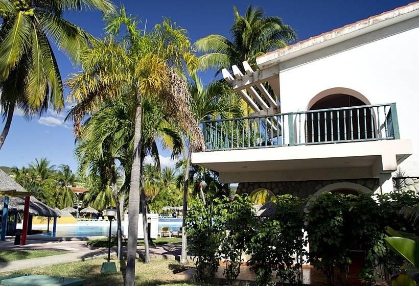 فندق Club Amigo Carisol Los Corales سانتياغو دي كوبا