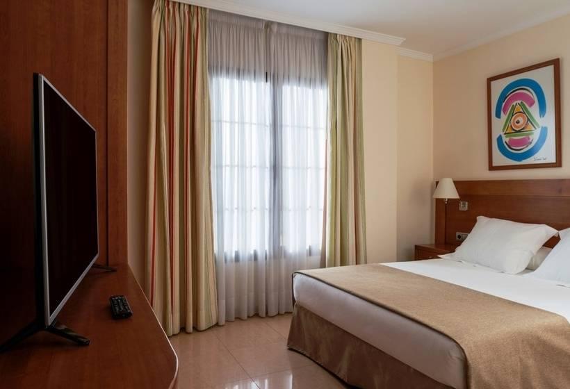 فندق Diamar أريثيفى