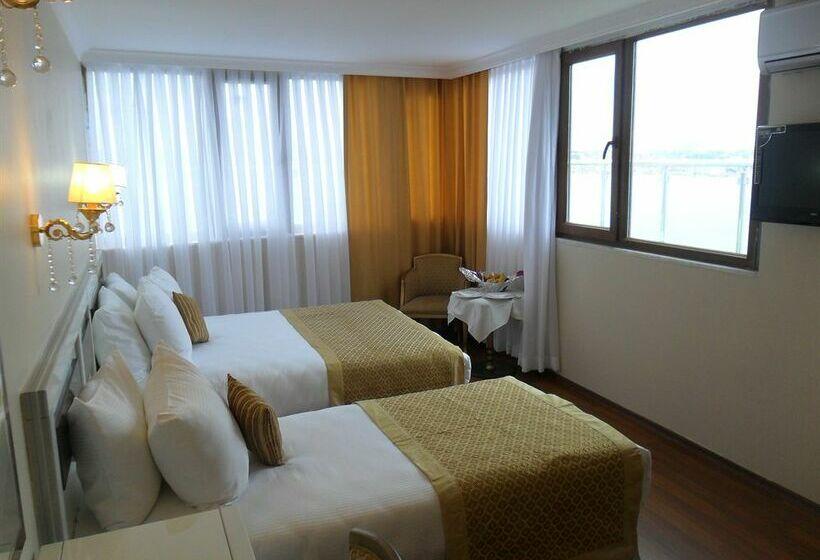 호텔 Green Anka 이스탄불