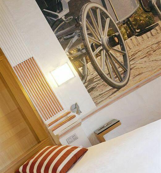 فندق Itaca Jerez خيريث دي لا فرونتيرا
