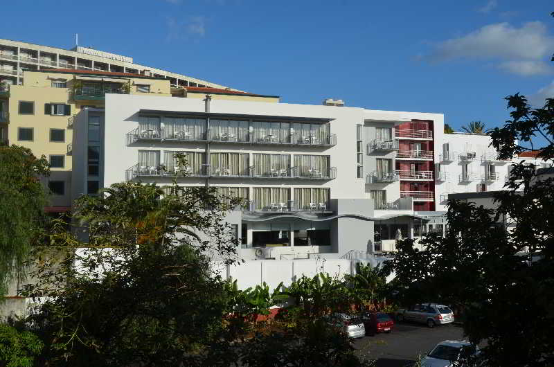 Hotel Madeira Bright Star Funchal