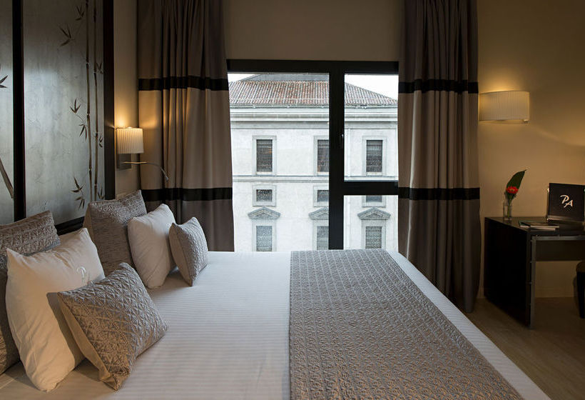 هتل Paseo del Arte مادرید