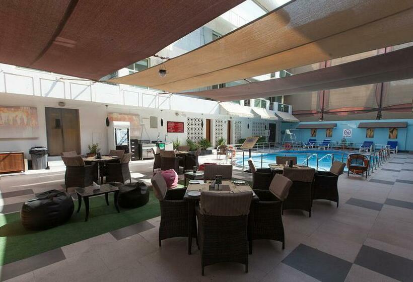 Karama Hotel Dubai