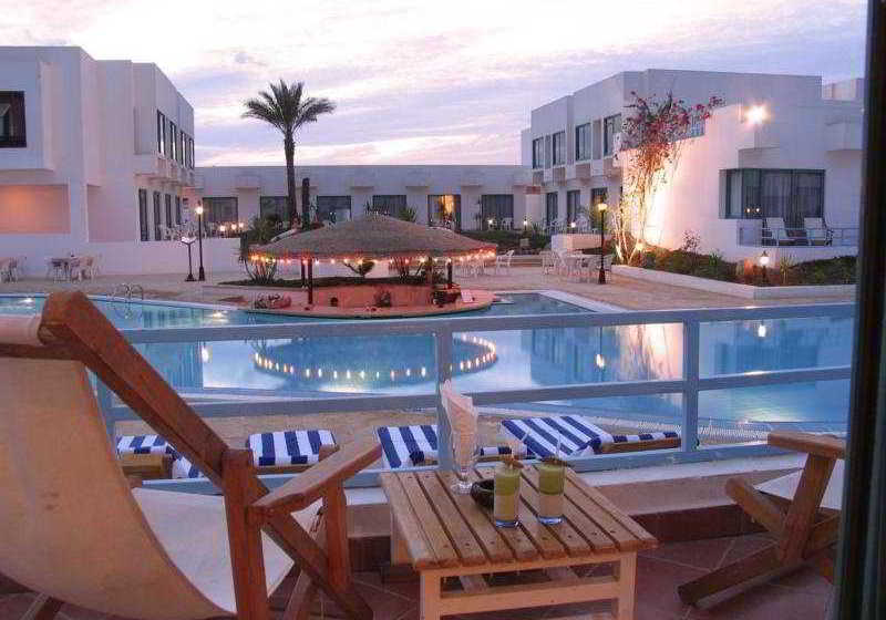 Hotel All Seasons Badawia Resort Sharm el-Sheikh