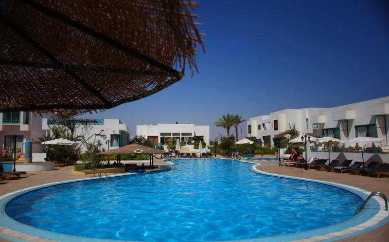 Hotel All Seasons Badawia Resort Sharm el Sheikh