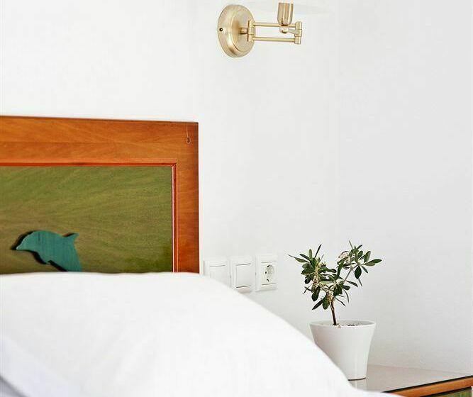 Hotel Astir of Naxos ナクソス