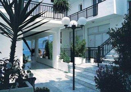 Hotel Athina Sami