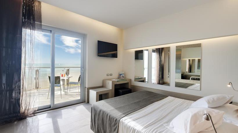 غرفة فندق Barceló Aran Blu Lido di Ostia