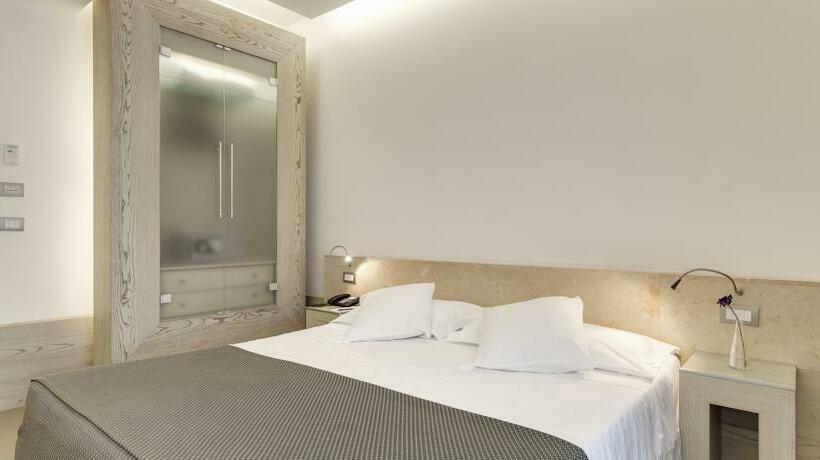 Quarto Hotel Barceló Aran Blu Lido di Ostia