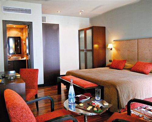 Camera Hotel Barceló Casablanca