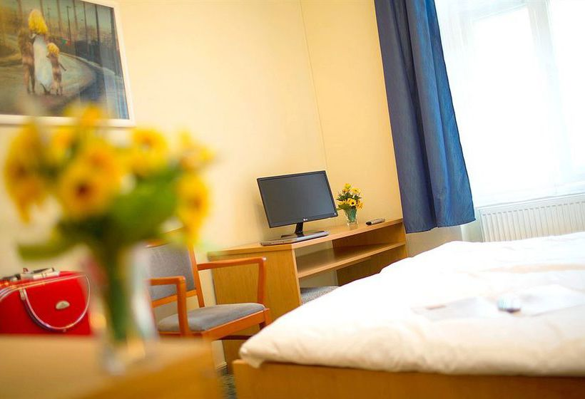 فندق Brixen Prague براغ