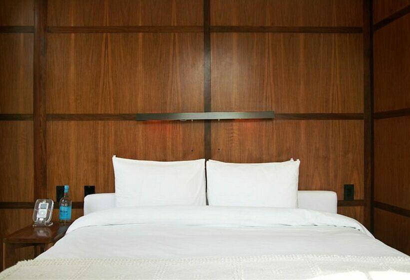 Hotel Condesa DF Mexiko-Stadt