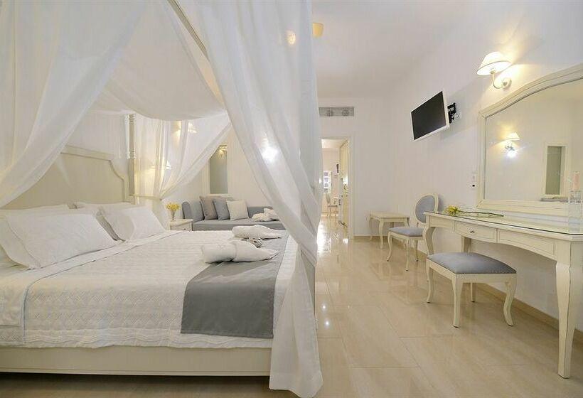Hotel Kamari Míconos